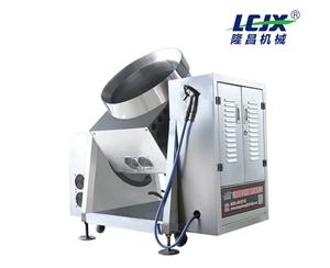 电磁炒菜机器人